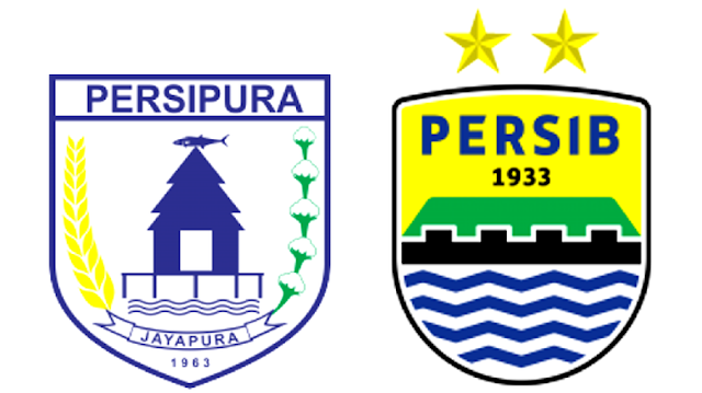 Ada Persipura Jayapura vs Persib Bandung pada 7 Januari