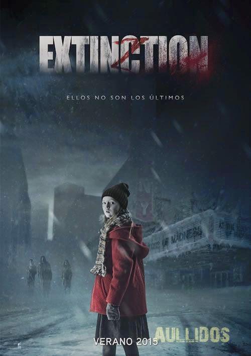 Extinction (2015) เอ็กซ์ทิงชั่น [HD][พากย์ไทย]