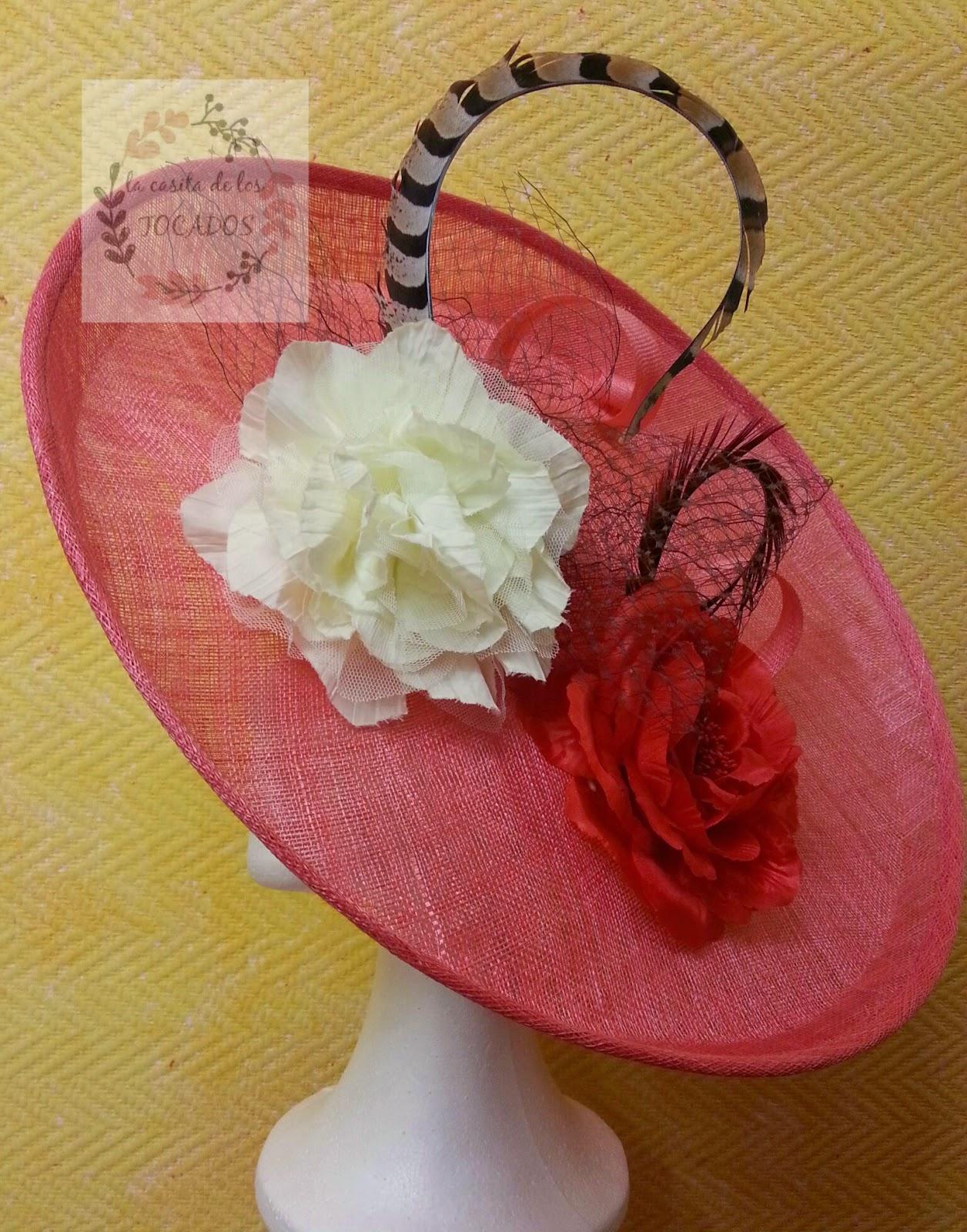 pamela grande en color coral para boda