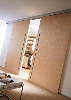 Trabajos de carpintería a la medida: vestidores y armarios