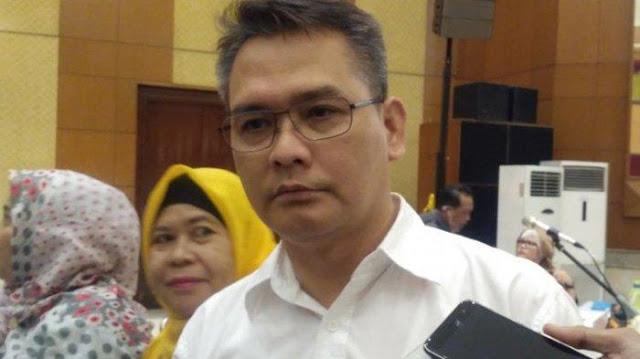 PPATK Sulit Lacak Dana Kampanye Parpol karena Duit Sudah Ditarik 3 Tahun Sebelum Pemilu