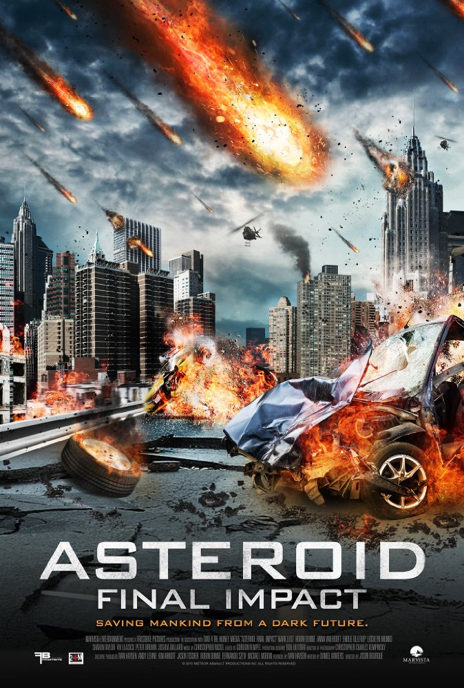 Asteroid Final Impact
