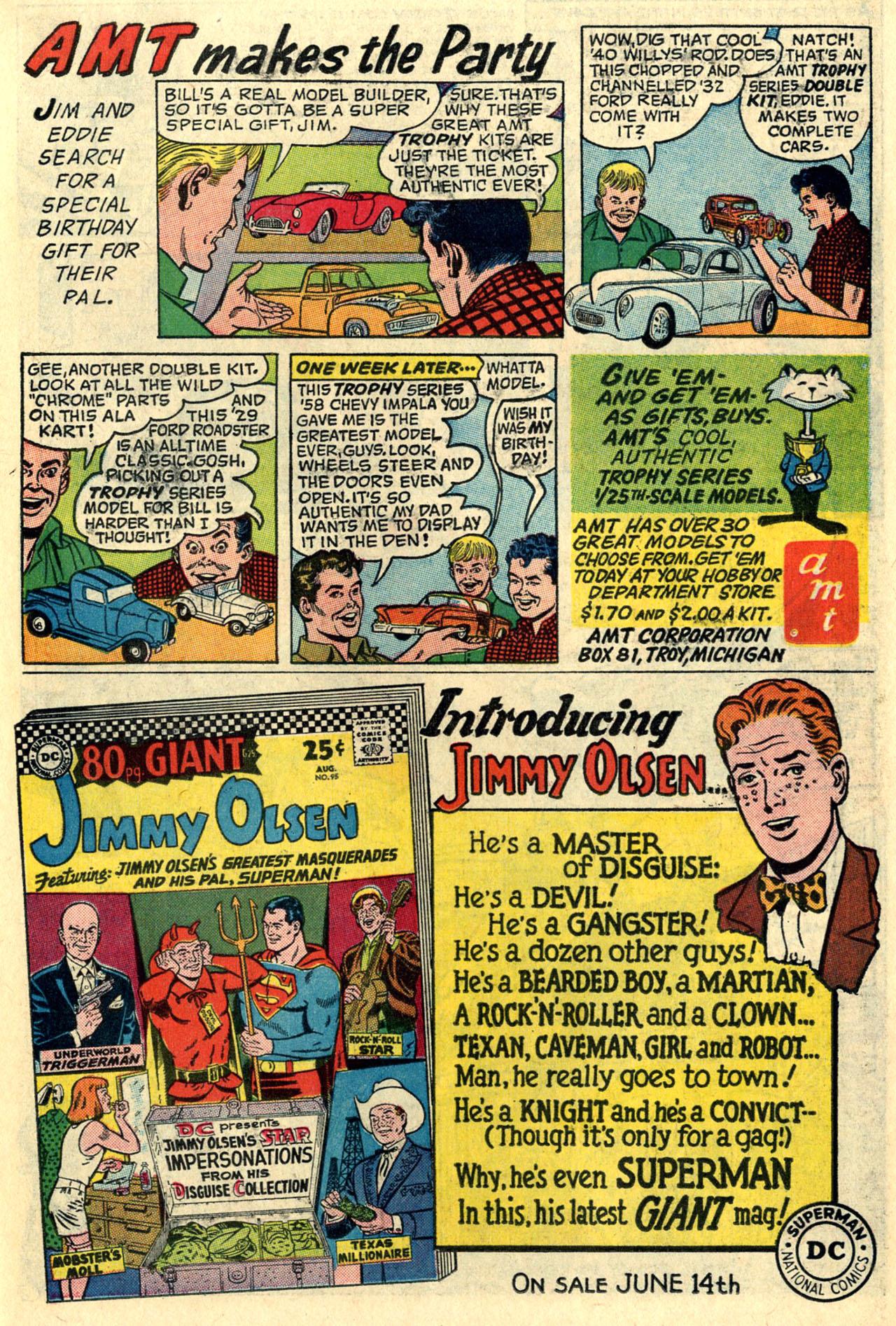Detective Comics (1937) 354 Page 10