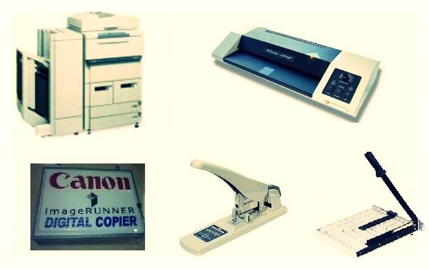 membuka usaha fotocopy