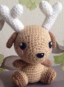 http://www.ravelry.com/patterns/library/amigurumi-deer-3