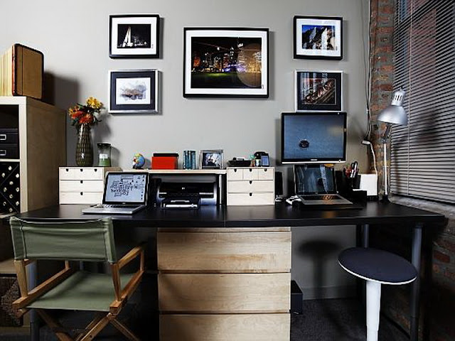 Fresh and Natural Office Style Ideas Fresh and Natural Office Style Ideas creative of office decor ideas for men top 25 ideas about home offices on pinterest home office design