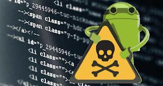 el sistema android ha presentando un fallo de vulnerabilidad