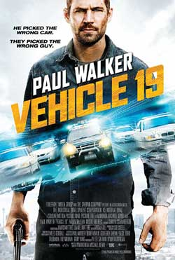 Vehicle 19 (2013)
