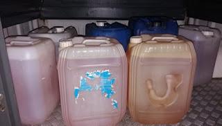 gasolina à R$10,00 o litro