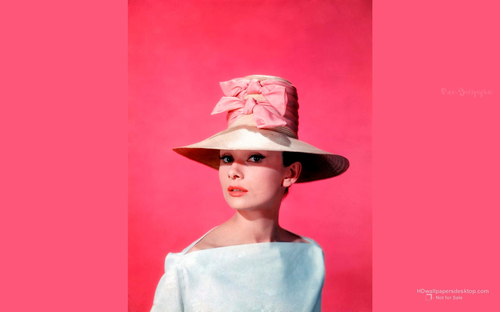 73f53cf80ffd3 Audrey Hepburn Quotes and Hats • Eve Out of the Garden