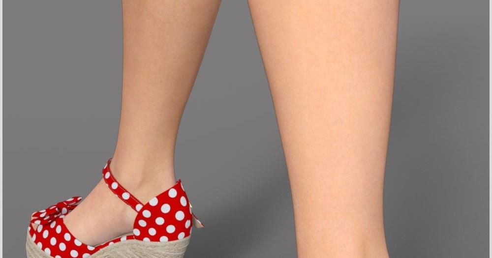 Download DAZ Studio 3 for FREE!: DAZ 3D - Teen Girl Heels
