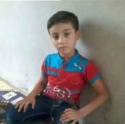 Μικρό παιδί από την Συρία σε σκουπίδια της Τουρκίας με τα όργανα του αφαιρεμένα. ΑΥΤΗ Η ΦΩΤΟ ΔΕΝ ΕΠΑΙΞΕ ΠΟΥΘΕΝΑ.