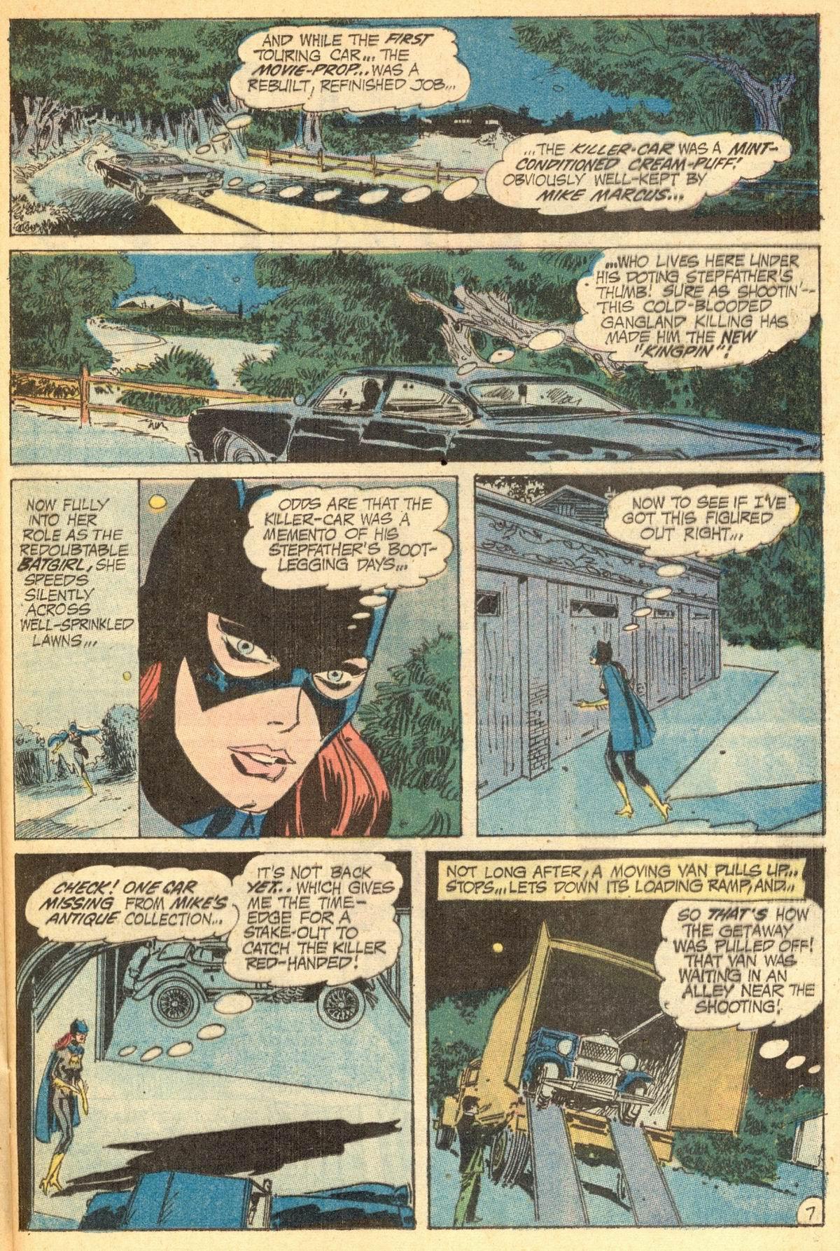 Detective Comics (1937) 418 Page 30