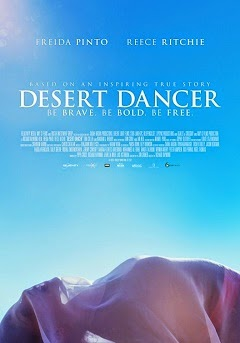 Watch Desert Dancer Online Free in HD