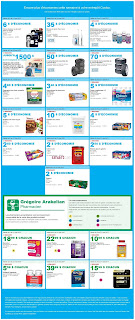 Costco Weekly Savings Flyer May 8 to 14 - Quebec