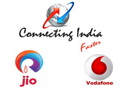BSNL 4G Deal Reliance Jio Vodafone