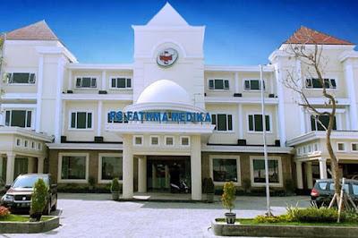 Alamat Rumah Sakit Fathma Medika Gresik