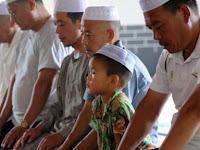Cina Larang Anak-anak Xinjiang Ikut Ritual Keagamaan