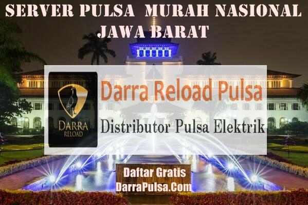 Darra Reload Bisnis Agen Pulsa Elektrik Online Termurah All Operator
