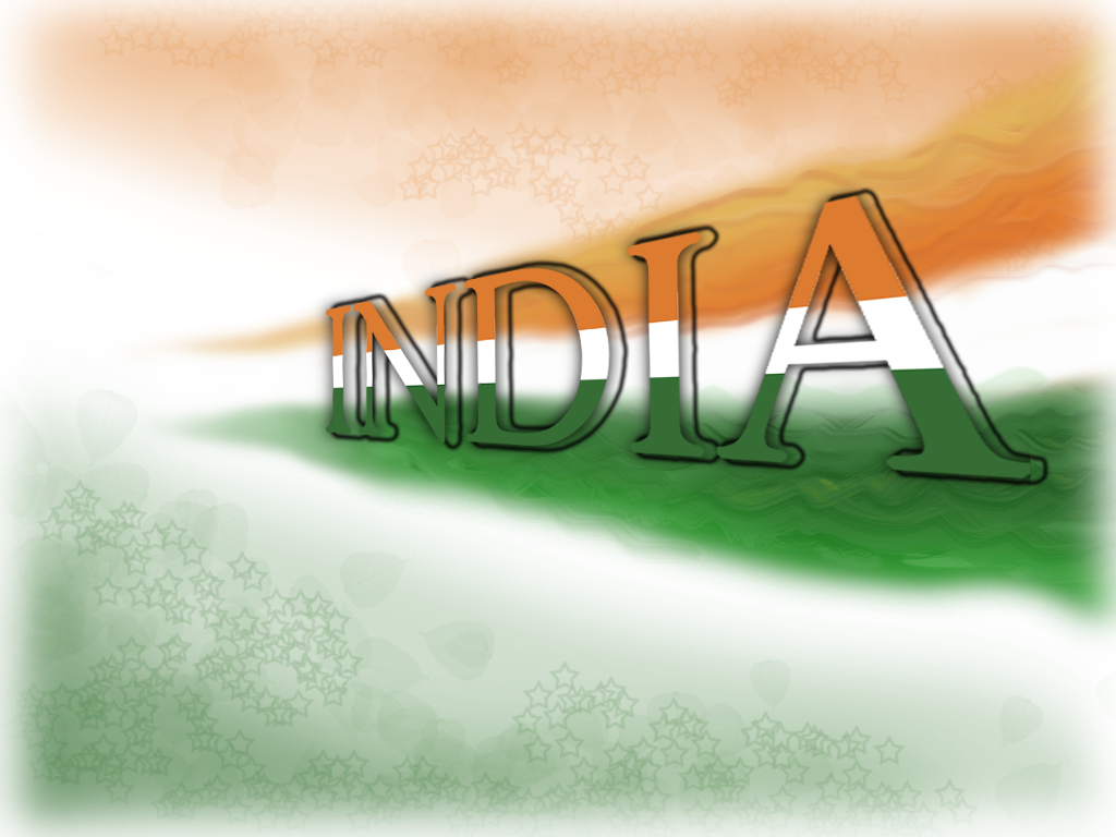 Free Download Wallpaper HD : Indian Flag High Resolution