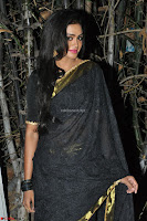 Sowjanya in Black Saree ~  057.JPG