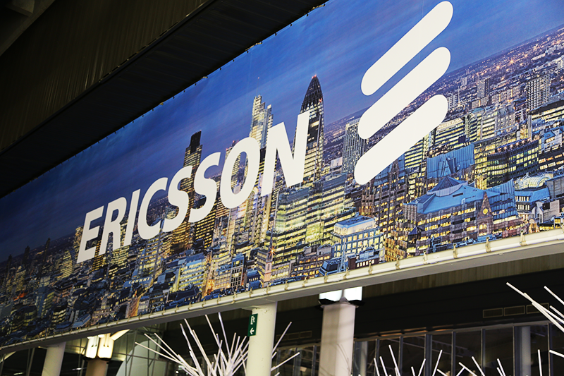 Ericsson Showcases 5G, Cloud RAN, IoT at #MWC16 ~ Converge! Network