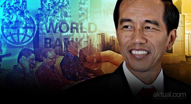 Pemerintah Agresif Bangun Infrastruktur, PKS: Hati-hati Jokowi Jangan Sampai Seperti Yunani