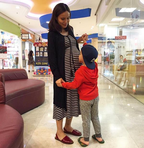 MENGEJUTKAN! Anak Kedua Nadiya Nissa Disahkan Meninggal Dunia Dalam Kandungan