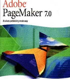 Free Download Adobe PageMaker 7.0 Latest Version