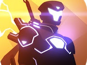 Overdrive Ninja Shadow Revenge MOD APK Offline (Unlimited Money)