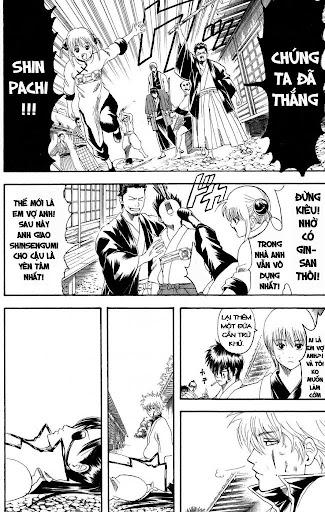 Gintama Chap 122 page 16 - Truyentranhaz.net