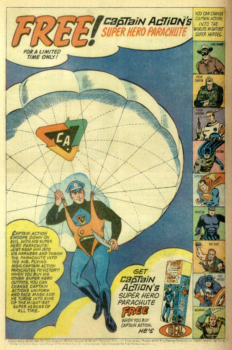 Strange Adventures (1950) issue 198 - Page 16