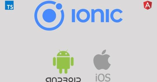 IONIC 4 | Develop Hybrid Mobile Applications|IOS & Android