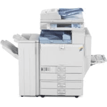 Ricoh Aficio MP C4501 Multifunction PPD Driver for Windows Mac