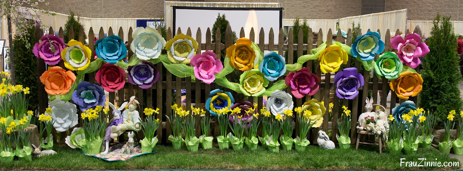 Lots to see, learn at 37th annual Connecticut Flower and Garden Show Federated Garden Club Designs Html on