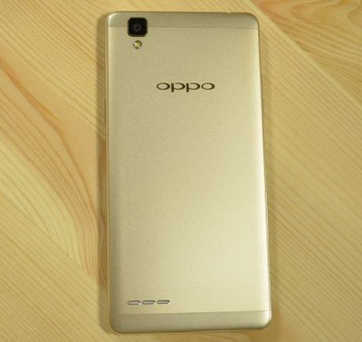 Handphone Android Terbaru Oppo F1s