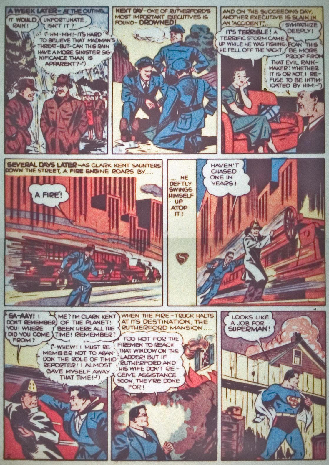 Read online World's Finest Comics comic -  Issue #1 - 4