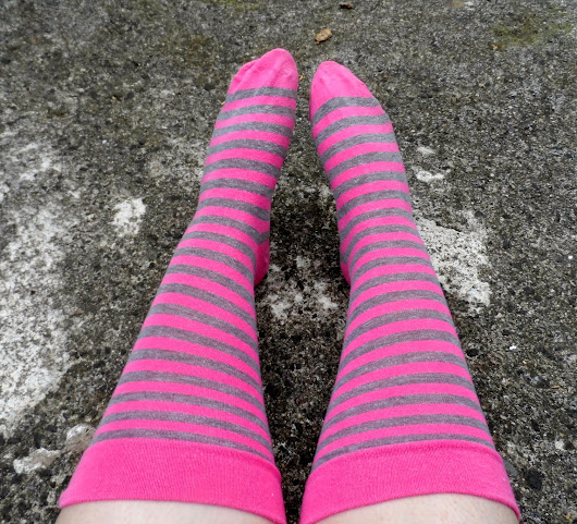 Post of the day - Socks