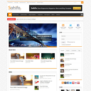 Best Wordpress Themes Free Download