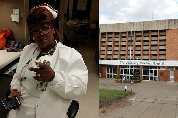 ممرضة أفريقية أبدلت 5 آلاف رضيع فور ولادتهم.. من أجل المرح
