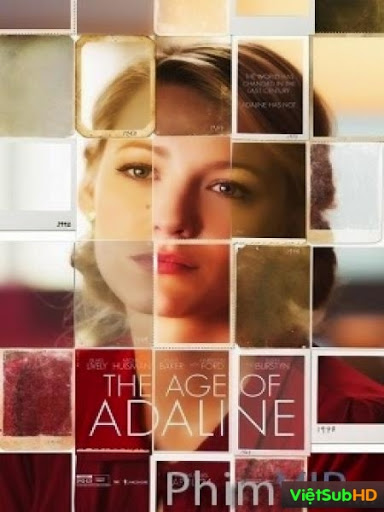 Adaline Bất Tử