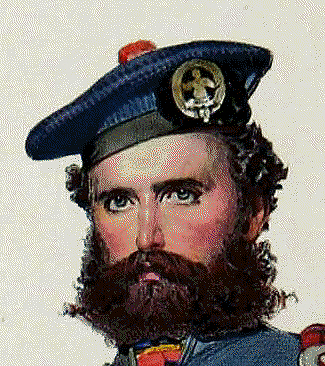 The Balmoral was adapted into the Caubeen by Irish Forces and military  forces around the world have worn it and referred to it simply as a  beret.  1c5a1b3a0fe