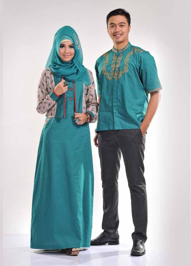 Sekian informasi yang dapat saya bagikan buat sobat semua mengenai Model  Baju Couple Muslim Modis 0f0452f9a5