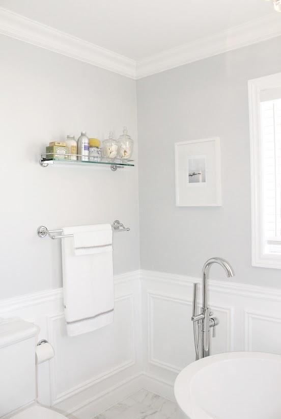 AM Dolce Vita Bathroom