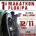 2° Treino de Reconhecimento do 1° Floripa Marathon