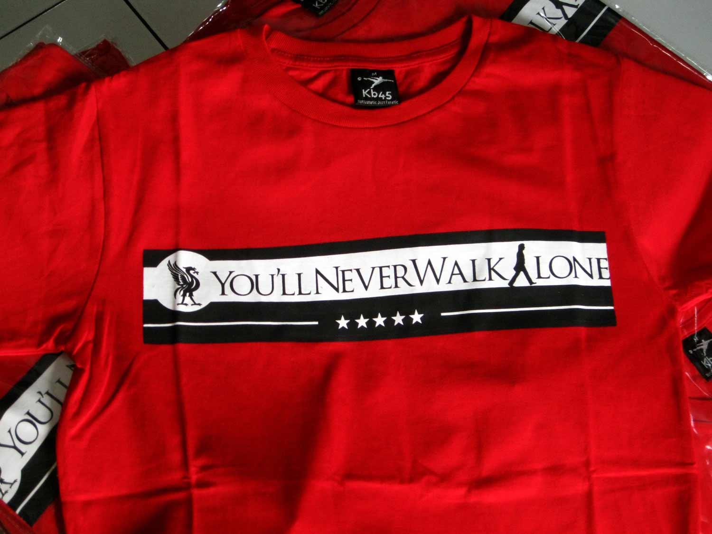 Jual Kaos Bola Distro Original Liverpool Keren Dan Paten