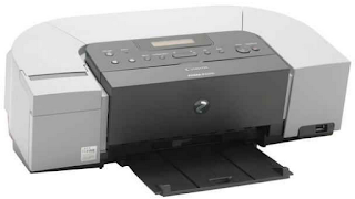 Canon PIXMA iP6210D Driver Download