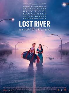 ดูหนังใหม่ ลอส รีเวอร์ + Lost River