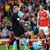 Wenger bimbang dengan disiplin Xhaka.