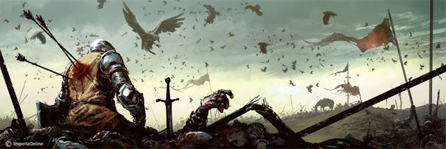 battle lost